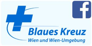Blaues Kreuz Wien auf Facebook